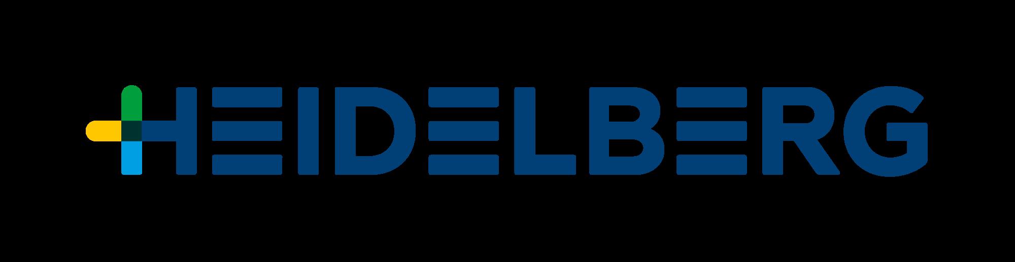 Logo der Heidelberger Druckmaschinen AG © HDM AG / CC BY-SA 4.0
