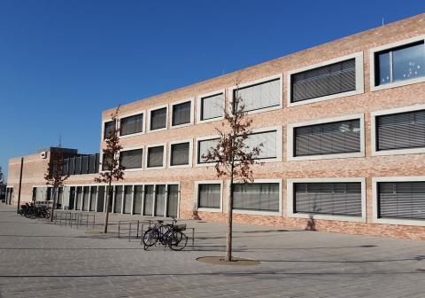 B3 Bürgerzentrum Gadamer Platz