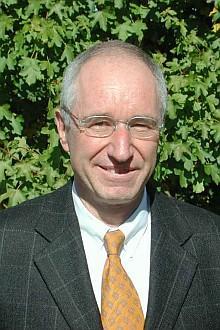 Portrait Wolf-D. Hagelauer